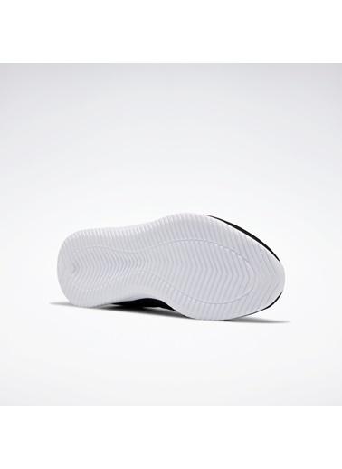 Reebok Erkek Renkli Fuel Slıp On Sneakers EG9572 Siyah